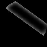 Black shirt and black print